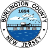 Burlington.nj.us logo