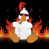 Burningduckcomedy.com logo