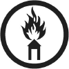 Burningshed.com logo