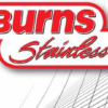 Burnsstainless.com logo