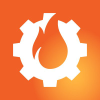 Burnstoves.com logo