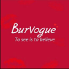 Burvogue.com logo