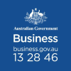 Business.gov.au logo