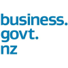 Business.govt.nz logo