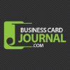 Businesscardjournal.com logo