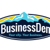 Businessden.com logo