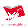 Businessenglishpod.com logo