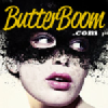 Butterboom.com logo