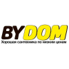 Bydom.by logo