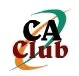 Caclub.in logo
