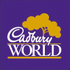 Cadburyworld.co.uk logo