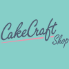 Cakecraftshop.co.uk logo