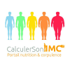 Calculersonimc.fr logo
