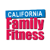 Californiafamilyfitness.com logo