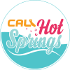 Calihotsprings.com logo