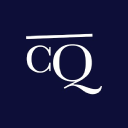 Cambridge Quantum Computing's logo