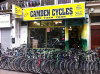 Camdencycles.co.uk logo