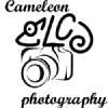 Cameleonphotography.be logo
