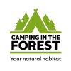 Campingintheforest.co.uk logo