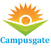 Campusgate.co.in logo