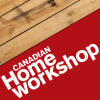 Canadianhomeworkshop.com logo