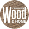 Canadianwoodworking.com logo