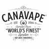 Canavape.co.uk logo