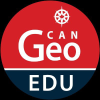 Cangeoeducation.ca logo
