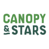 Canopyandstars.co.uk logo