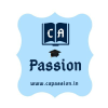 Capassion.in logo