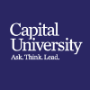 Capital.edu logo