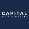 Capitalhairandbeauty.ie logo