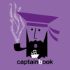 Captainbook.gr logo