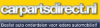 Carpartsdirect.nl logo