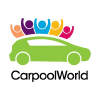 Carpoolworld.com logo