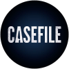 Casefilepodcast.com logo