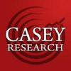 Caseyresearch.com logo