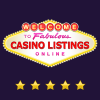 Casinolistings.com logo
