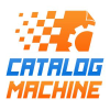 Catalogmachine.com logo