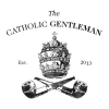 Catholicgentleman.net logo