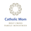 Catholicmom.com logo