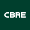 CBRE Group logo