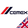 Cemex.co.uk logo