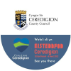 Ceredigion.gov.uk logo