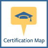 Certificationmap.com logo
