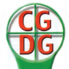 Cgdiscountgolf.co.uk logo