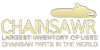 Chainsawr.com logo