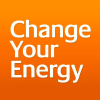 Changeyourenergy.com logo