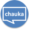 Chauka.in logo