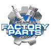 Cheapestfactoryparts.com logo
